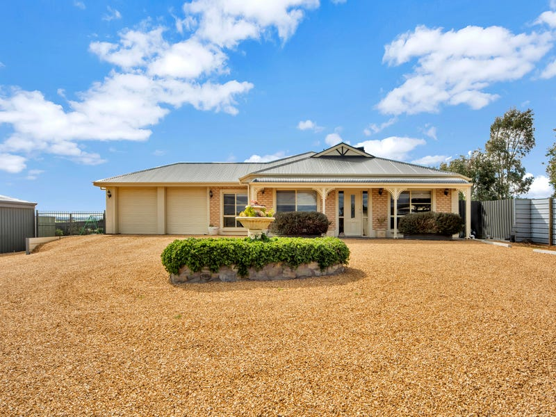 284 Coppermine Road, Truro, SA 5356