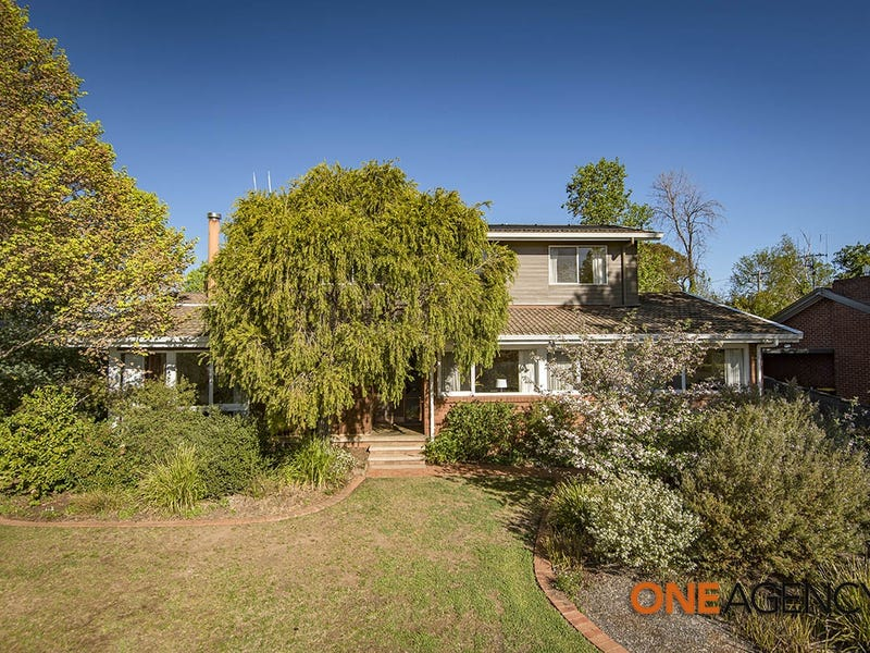 25 Kidston Crescent, Curtin, ACT 2605