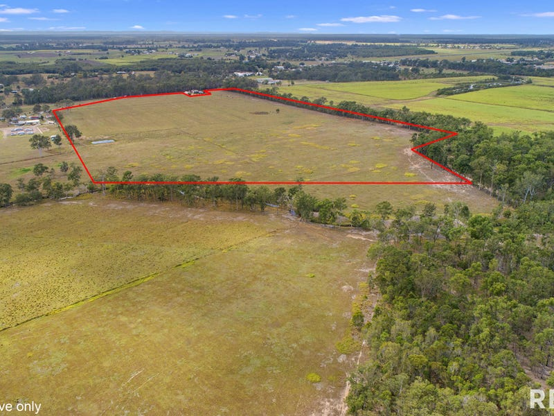 Lot 3 (Proposed), 113 Lawson Street, St Helens, Qld 4650