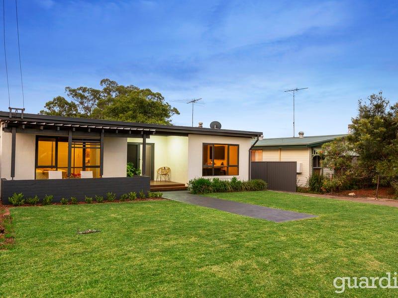 3 Buckridge Street, Pitt Town, NSW 2756