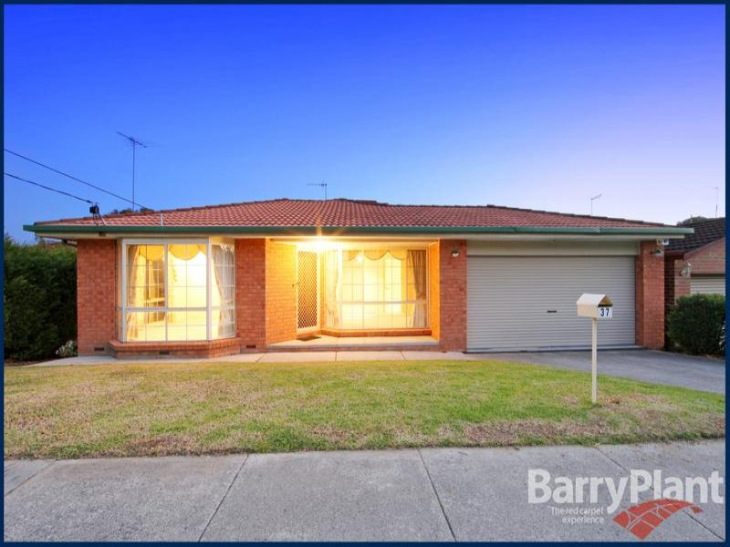 37 Ormonde Road, Ferntree Gully, Vic 3156