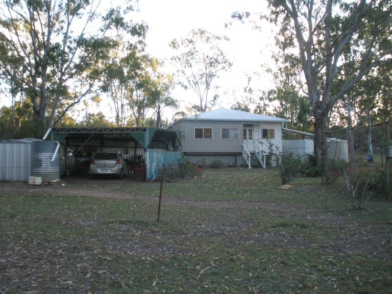 110 McNicholl Road, Wattle Camp, Qld 4615