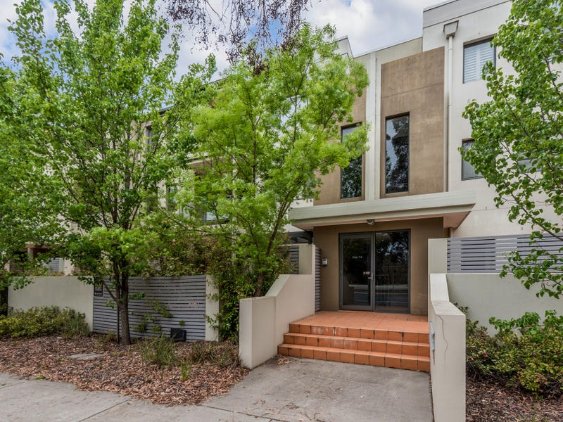 4/120 Athllon Drive, Greenway, ACT 2900