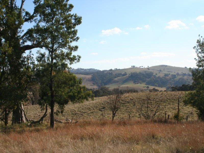 1476 Carcoar Road, Carcoar, NSW 2791