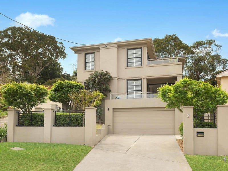 3 Yarrandi Place, Longueville, NSW 2066