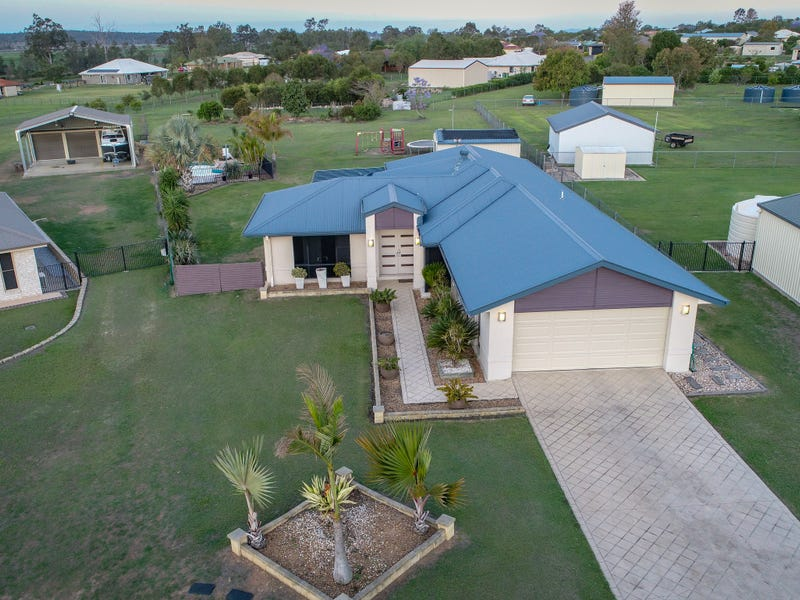 8 Keely View, Placid Hills, Qld 4343