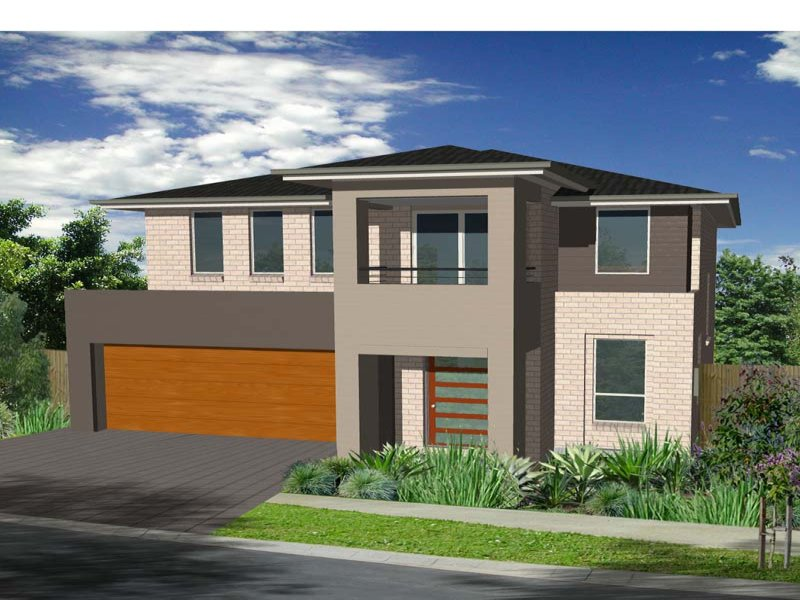 Lot 4162 Ekala Avenue, The Ponds, NSW 2769