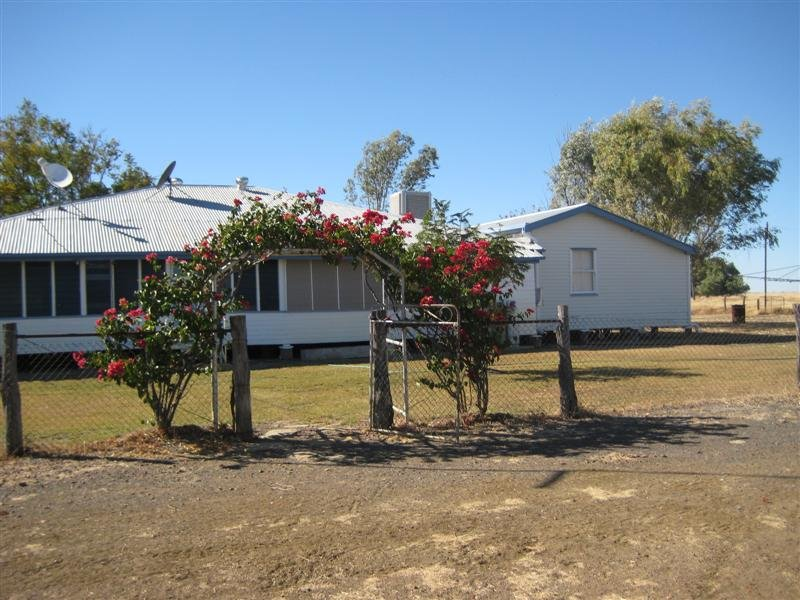 Address available on request, Richmond, Qld 4820