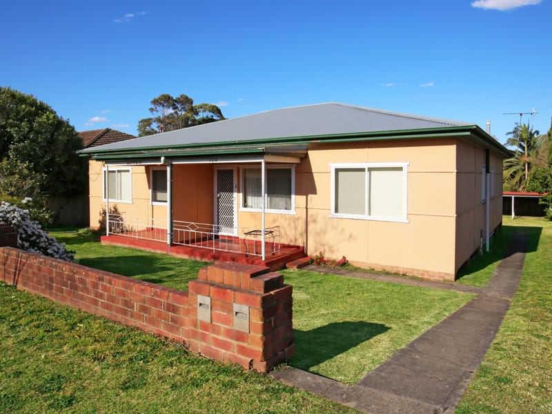 164 Kinghorne Street, Nowra, NSW 2541