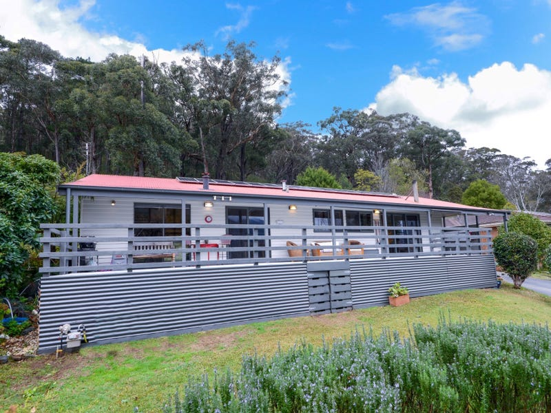 24 Giffords Road, Warburton, Vic 3799