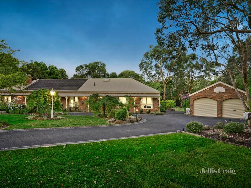 3 Yeoman Court, Park Orchards, Vic 3114