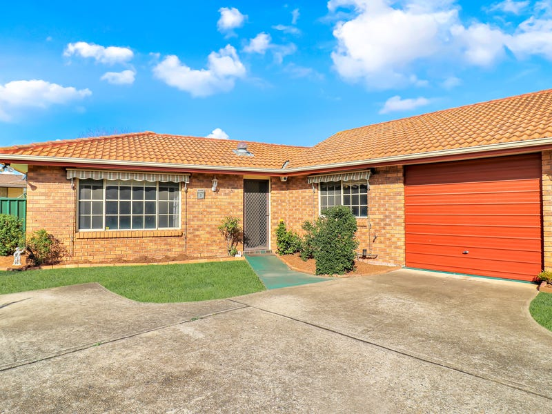 3/60-64 McNaughton Street, Jamisontown, NSW 2750