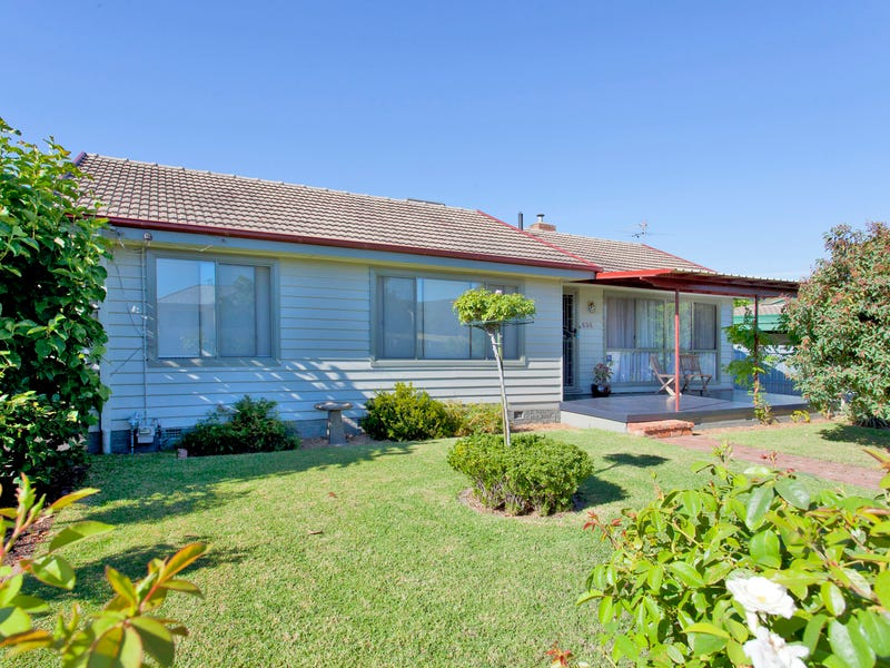 535 Marshall Street, Lavington, NSW 2641