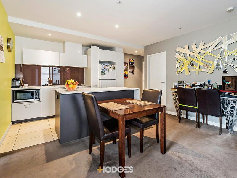 1201/200 Spencer Street, Melbourne, Vic 3000