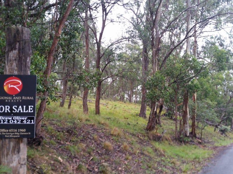 1715 Kangaroo Flat Road, Yarrowitch, NSW 2354