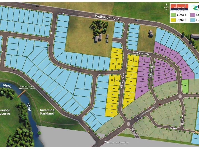 Riverside at Wollaston Warrnambool Vic 3280 Residential Land for