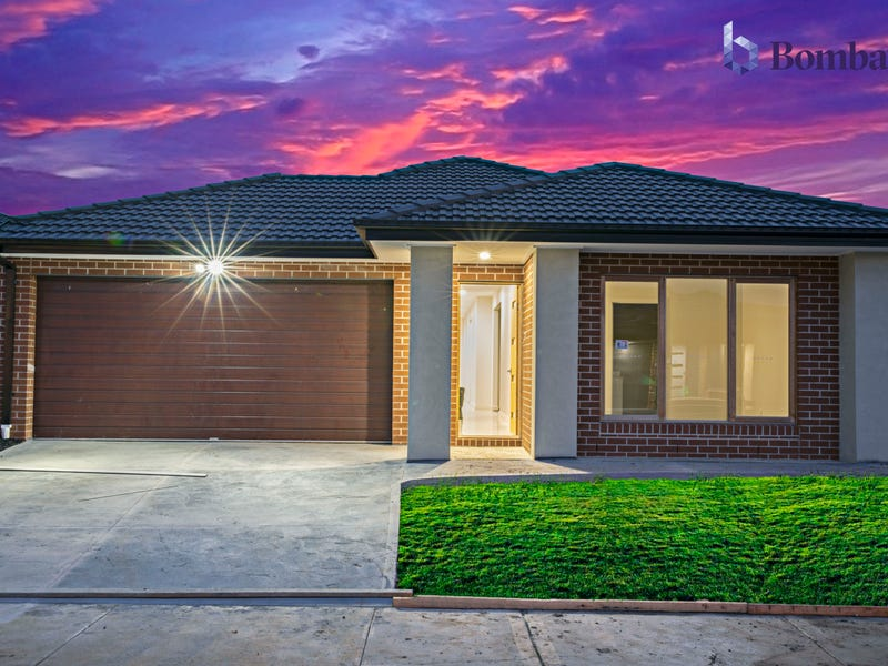 5 Lincoln Way, Doreen, Vic 3754