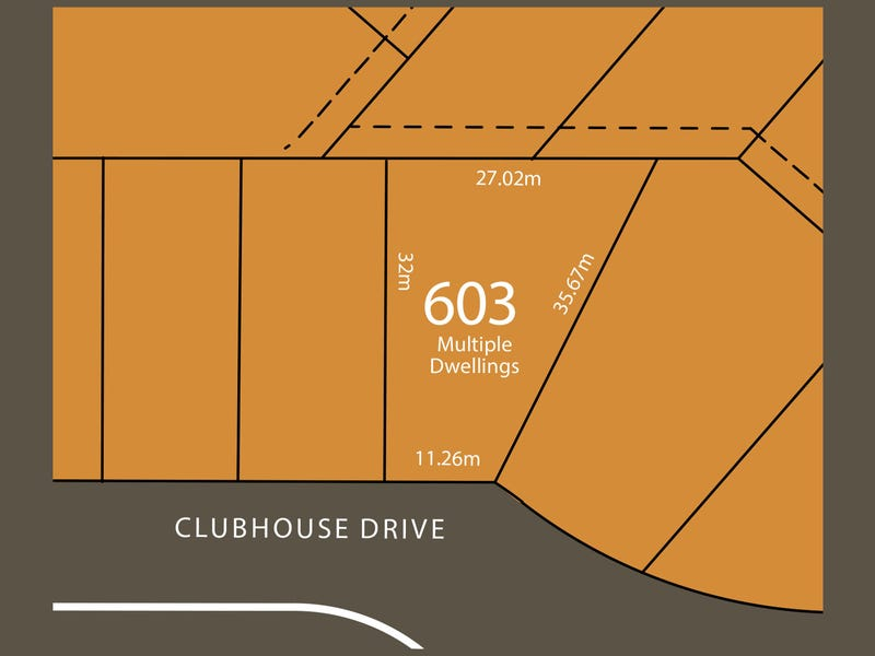Lot 603 Clubhouse Drive, Point Lonsdale, Vic 3225