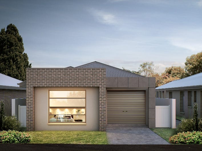 Lot 2, 25 Leicester Street, West Richmond