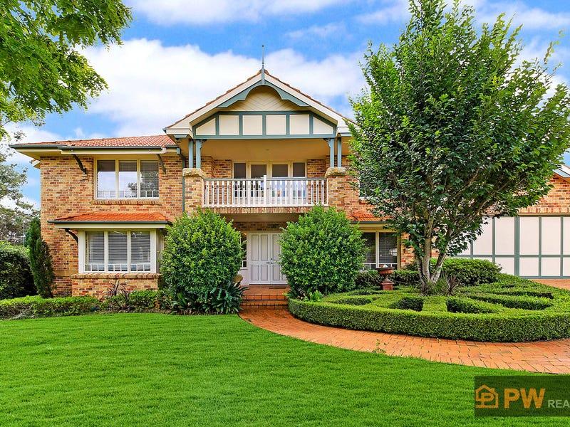 1 Cannan Close, Cherrybrook, NSW 2126