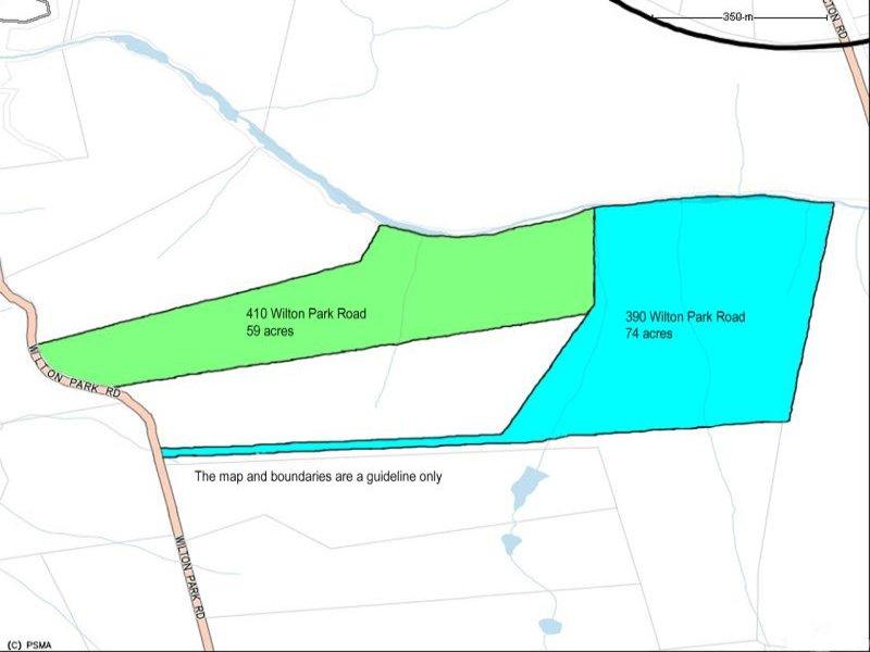 410 Wilton Park Rd, Wilton, NSW 2571