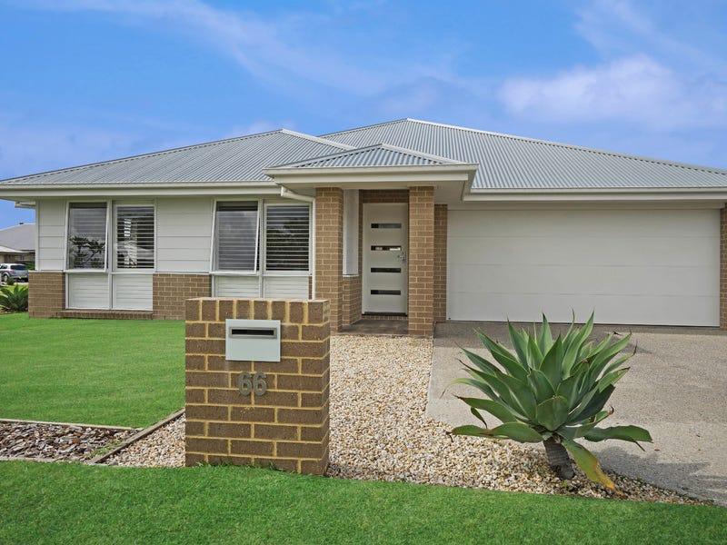 66 Seaside Boulevard, Fern Bay, NSW 2295