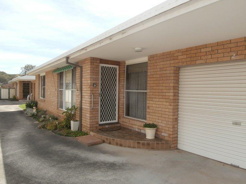 2/19 Bream Road, Ettalong Beach, NSW 2257