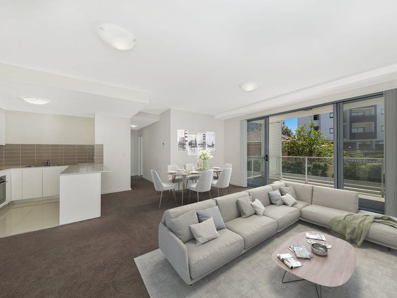 9/4-6 Peggy Street, Mays Hill, NSW 2145