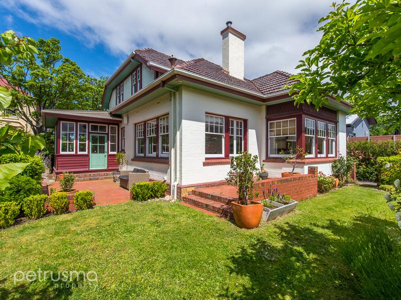 316 Davey Street, South Hobart, Tas 7004