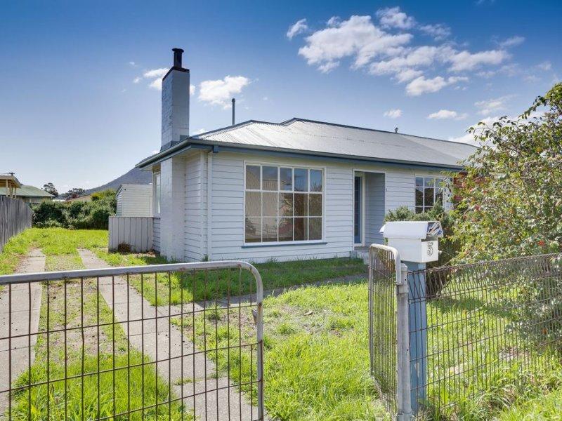 3 Negara Crescent, Goodwood, Tas 7010