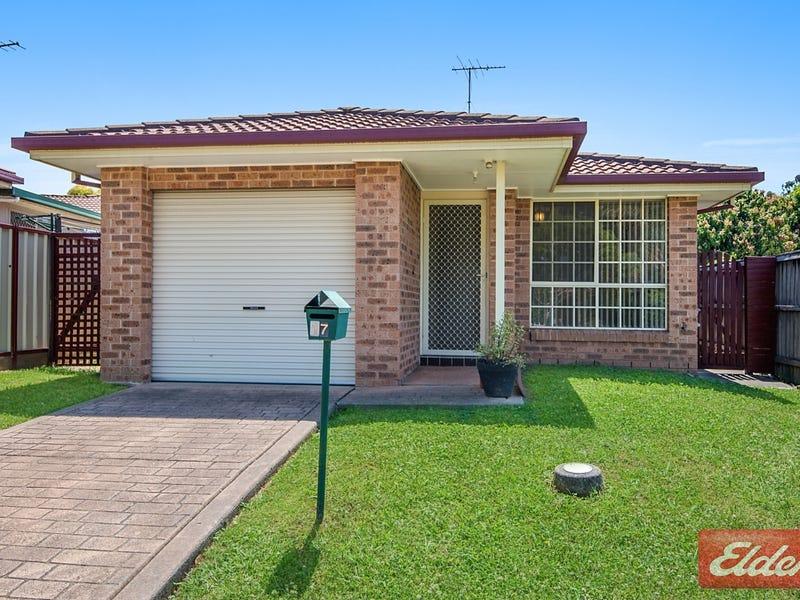 17 Kieren Drive, Blacktown, NSW 2148