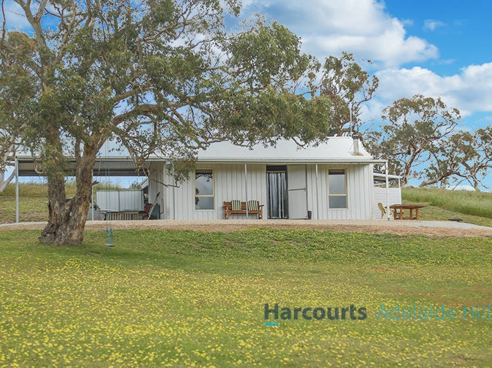 Lot 1 Pebbly Range Road, Tungkillo, SA 5236