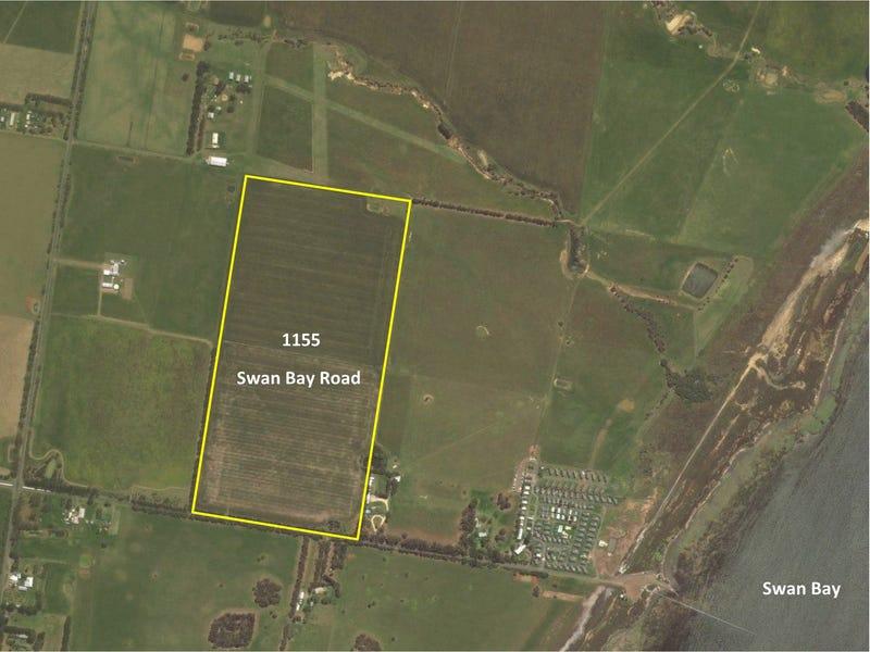 1155-1189 Swan Bay Road, Swan Bay, Vic 3225