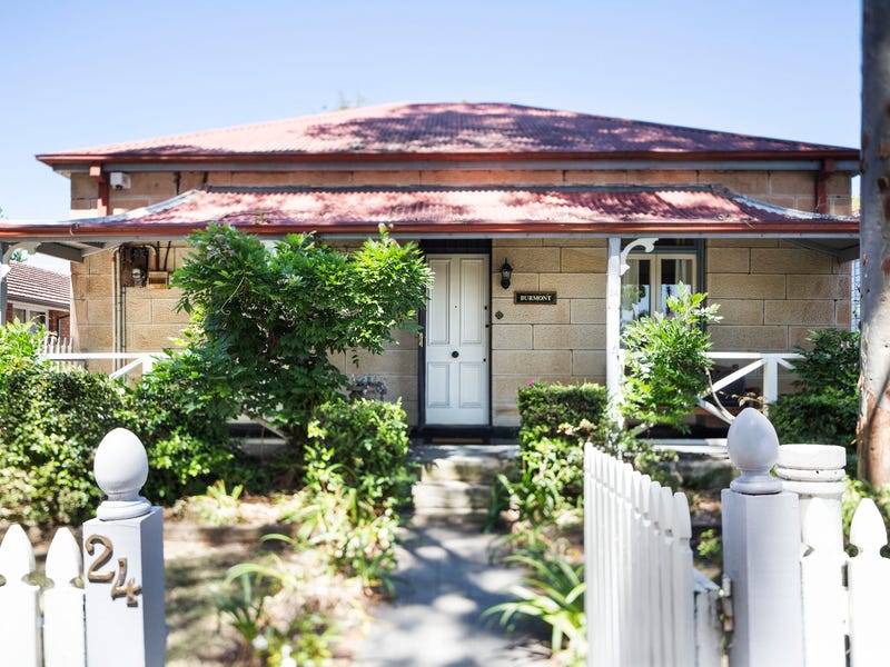 24 Ryde Road, Hunters Hill, NSW 2110