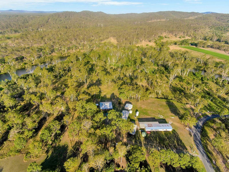 189 Pikes Crossing Road, Benaraby, Qld 4680
