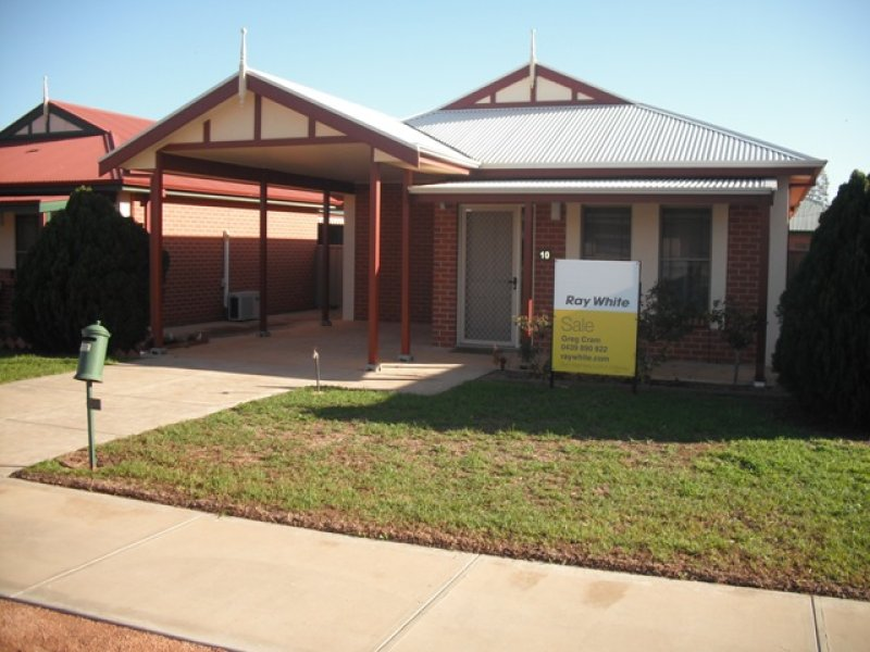 Unit 10 Bonneyview Village, Barmera, SA 5345