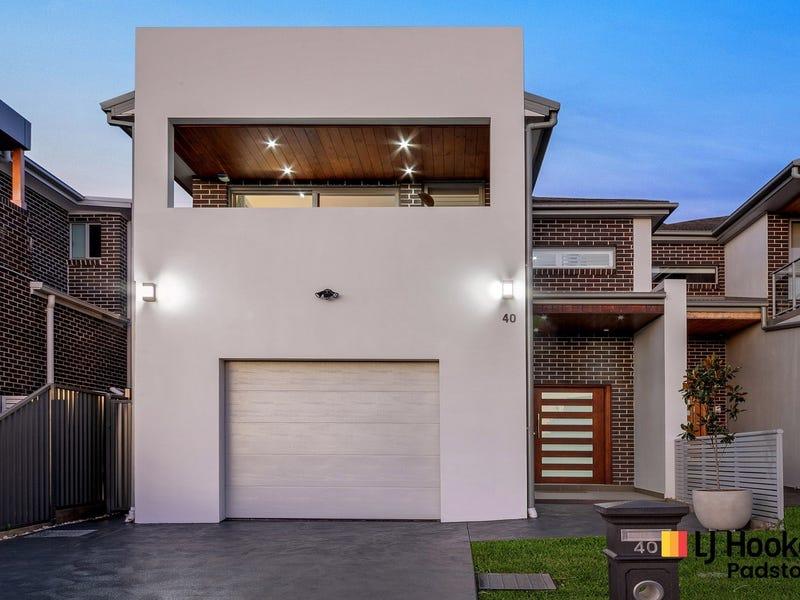 40 Sandakan Road, Revesby Heights, NSW 2212
