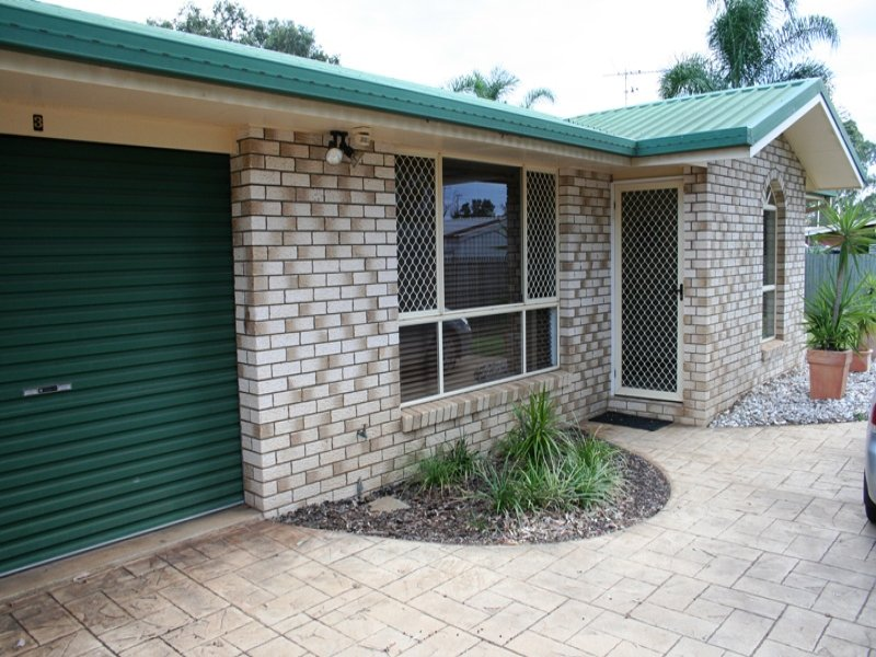 3/5 Grant Close, Oakey, Qld 4401