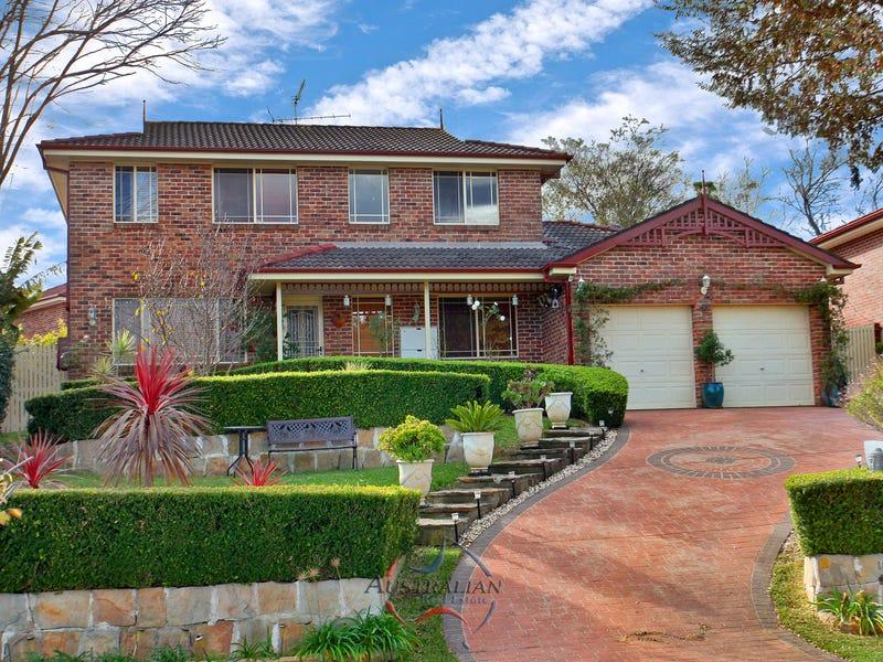 18 Crestreef Drive, Acacia Gardens, NSW 2763
