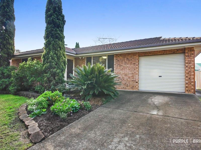 42 Sartor Crescent, Bossley Park, NSW 2176