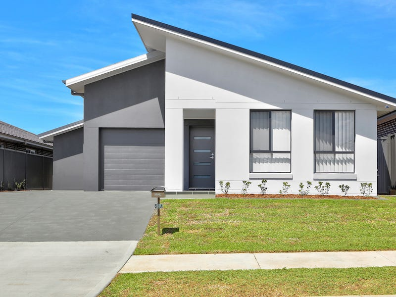 54B Coral Flame Circuit, Gregory Hills, NSW 2557