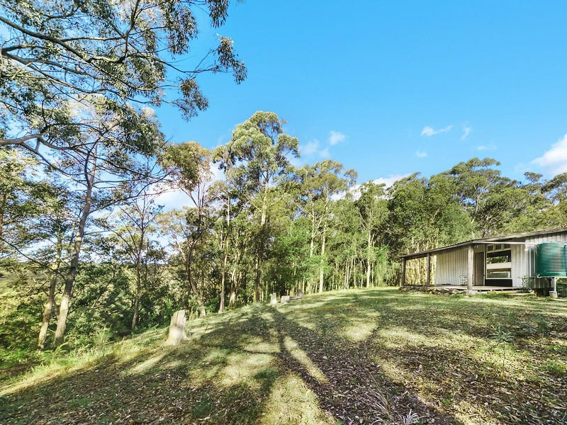 132 Budd Road, Cedar Creek, NSW 2325