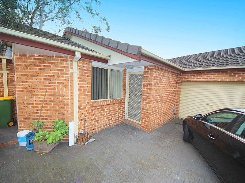3/200 Johnston Road, Bass Hill, NSW 2197