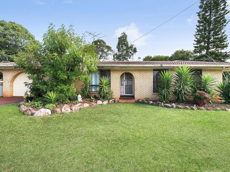 6 Bow Court, Darling Heights, Qld 4350