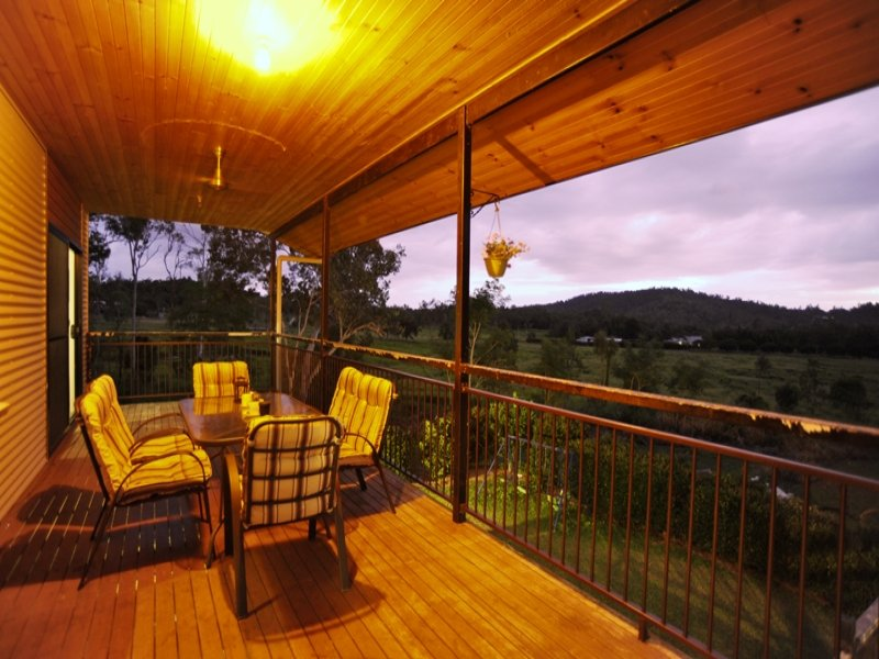 286 Sugarloaf Road, Riordanvale, Qld 4800