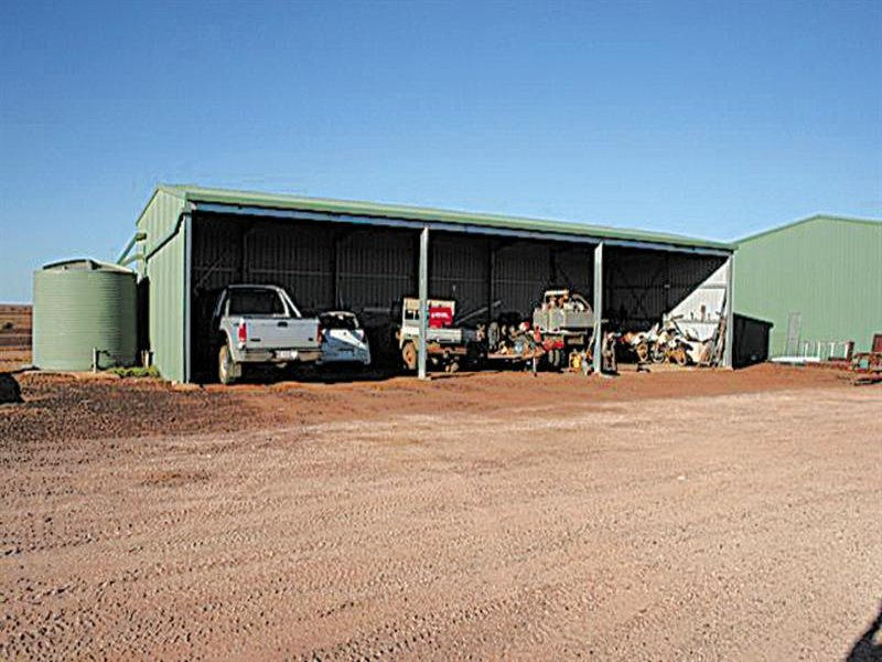 Address available on request, Boulia, Qld 4825