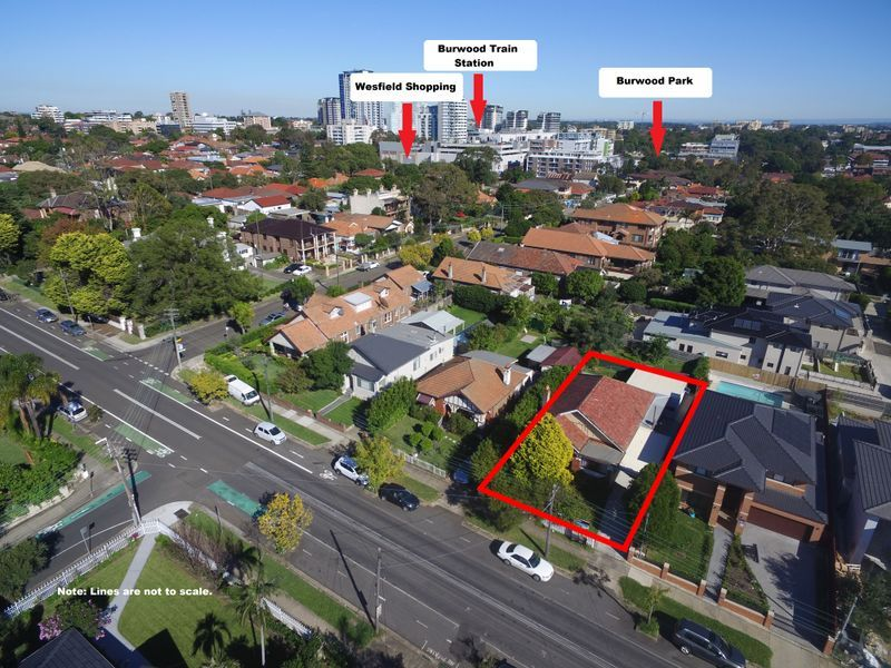 55/55A Lucas Road, Burwood, NSW 2134