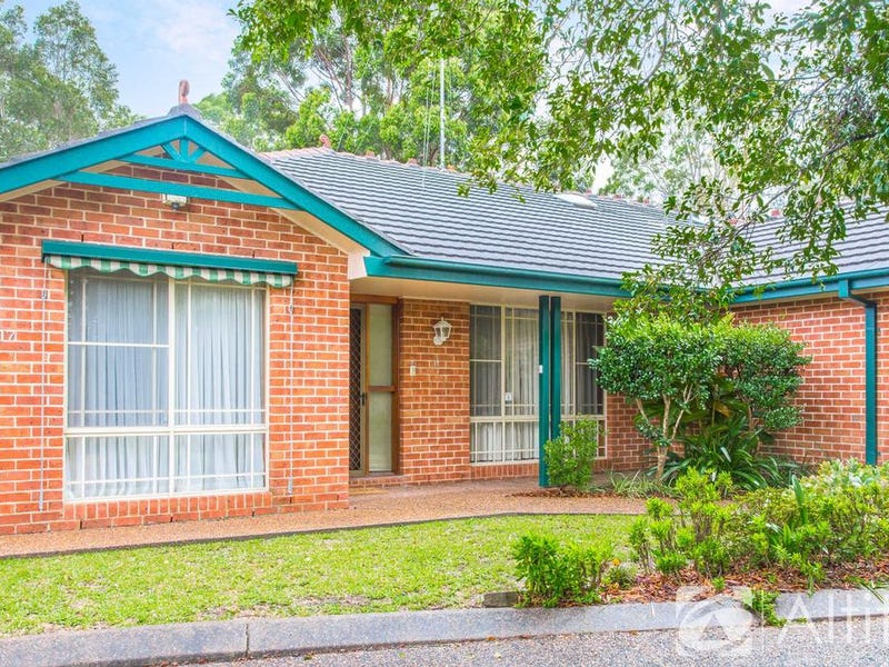 17/115 Ambleside Circuit, Lakelands, NSW 2282