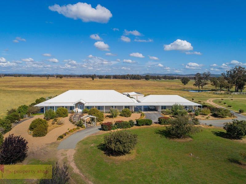 692 Spring Creek Road, Mudgee, NSW 2850
