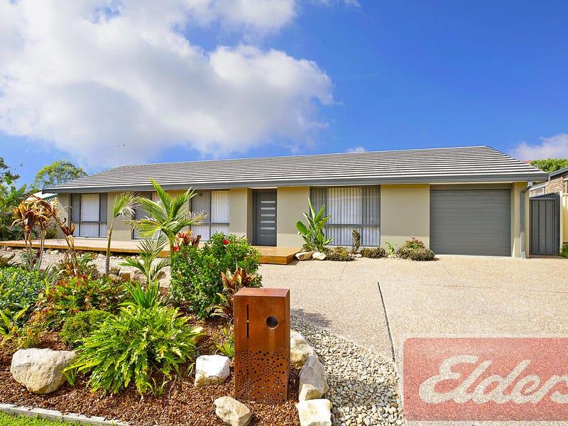 2 Wilde Place, Werrington County, NSW 2747